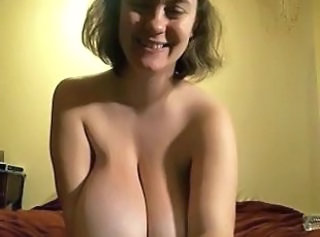 Big Tits  Mom Natural Webcam Boobs Huge