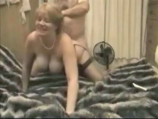 Amateur Big Tits Doggystyle Hardcore Homemade Mature Natural Older Wife