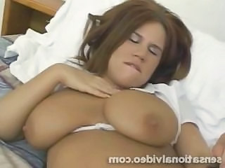 Big Tits  Natural Pornstar  Student