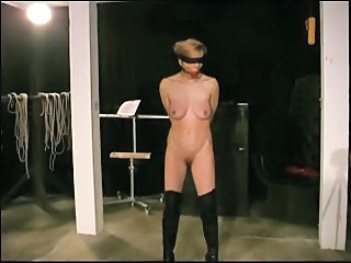 Fetish Pain Slave