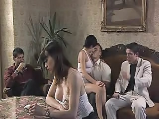 Babe Groupsex Swingers