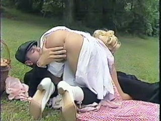 Ass Blowjob Clothed European French Outdoor Vintage French