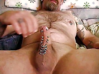 Man Small cock Sperm