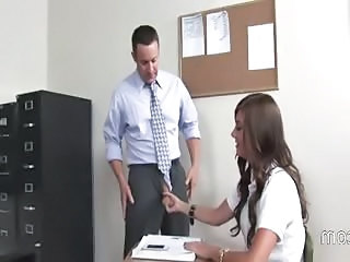 Daddy Handjob Old and Young School Student Teacher Teen