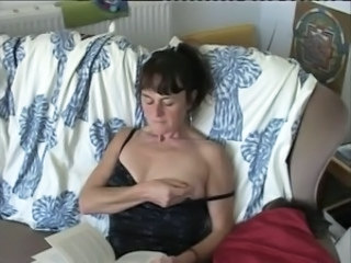 Amateur British European Homemade Masturbating  British Amateur