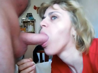 Blowjob Webcam Wife