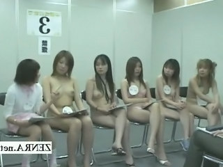 Asian Game Japanese Nudist
