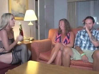 Threesome Wife