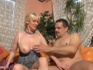 Big Tits Mature Natural Older  Boobs Huge Monster German