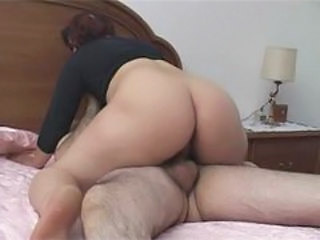 Ass Mature Older Riding