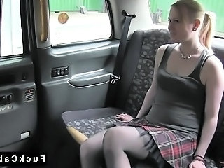 Amateur Car Student British