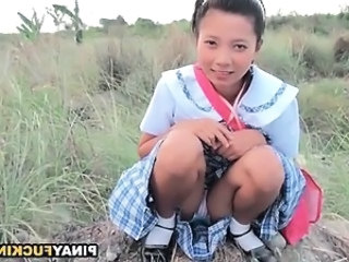 Amateur Asian Outdoor Teen Upskirt Outdoor Amateur