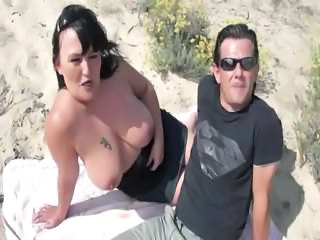 Beach Big Tits Mature Natural Old and Young Outdoor  Tattoo French