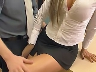 Office Teacher