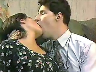 French Kissing Vintage French