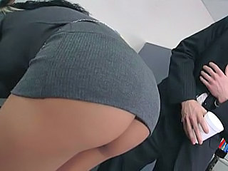 Ass Office Pornstar Upskirt Milf Ass Milf Office Office Milf