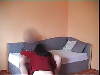 Ass Bedroom Clothed Riding Bedroom