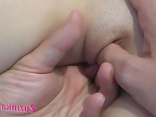 Pussy  First Time Casting First Time