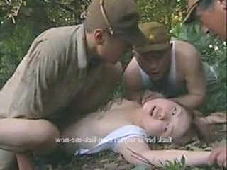 Army Forced Young Asian Gangbang Outdoor Groupsex Outdoor Gangbang Asian Forced