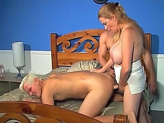 Bisexual Threesome Bisexual