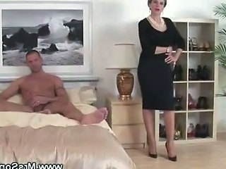 Brunette  Mature Wife Cheating Wife