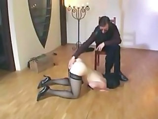 Fetish Game Slave Housewife
