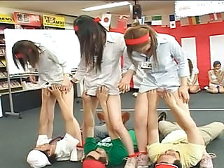 Asian Funny Game Japanese Teen Young Teen Japanese Asian Teen Weird Japanese Teen Teen Asian