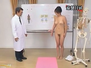 Chinese Asian Doctor Chinese