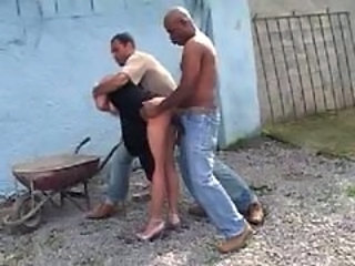 Forced Outdoor Threesome Anal Clothed Hardcore Outdoor Crazy Outdoor Anal Threesome Anal Threesome Hardcore Forced
