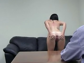 Anal Car Casting Anal Casting