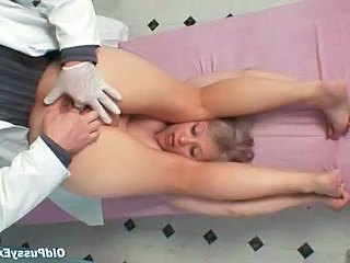 Doctor Fisting Mature Gyno Doctor Mature Fisting Mature Mature Pussy Pussy Fisting