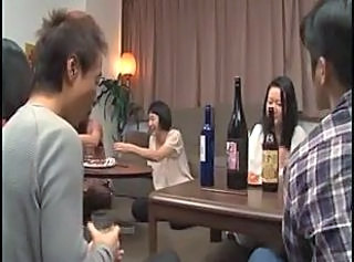 Wife Japanese Asian Drunk Japanese Wife Wife Japanese