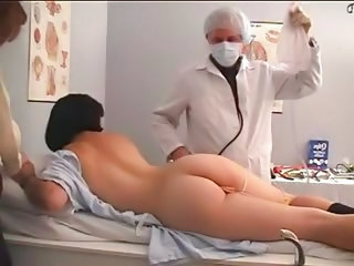Doctor Insertion Daughter Insertion Enema