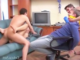 Forced Cuckold Hardcore Wife Forced