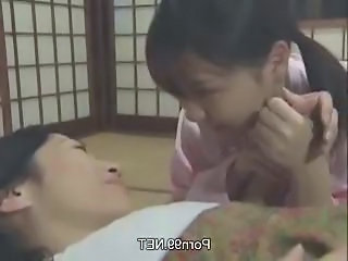 Japanese Family Asian Family Taboo