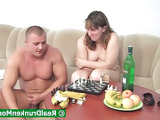 Drunk Game Mature Mom Old and Young Mature Young Boy Drunk Mature Old And Young