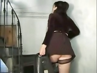 Maid Skirt Ass Maid Ass Spy Hotel
