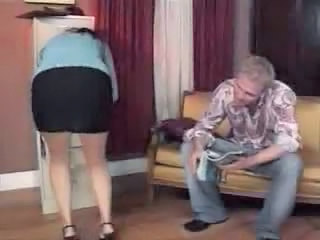 Mom Mature Amateur Old and Young