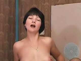 Amateur Mature Mom Russian Dirty