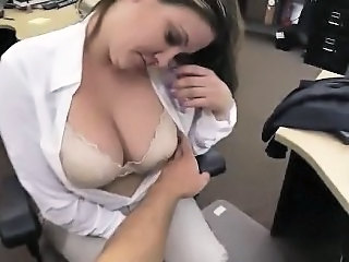 Amateur Lingerie  Office