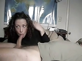 Clothed Amateur Blowjob Girlfriend Homemade Boyfriend