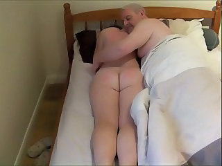 Wife Amateur Homemade Foreplay
