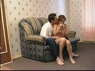 Daddy Daughter Amateur Old and Young Teen
