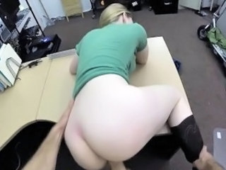 Ass Clothed Hardcore Office Pov