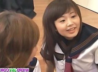 Japanese Asian Student Teen Uniform