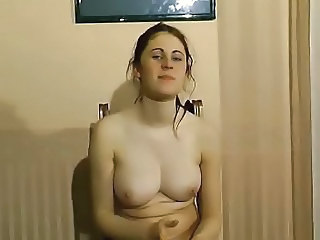Amateur Casting European French Teen French