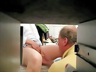 Daddy HiddenCam Mom Voyeur Daddy