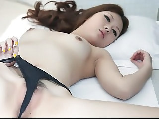 Asian Babe Chinese Cute Panty Chinese