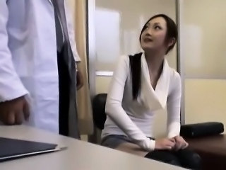 Asian Doctor  Wife