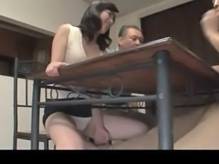Asian Family Japanese Mature Mom Mother